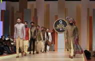 Arsalan Iqbal Collection at Hum Bridal Couture Week 2017