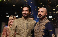 HSY Collection at Hum Bridal Couture Week 2017