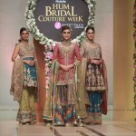 Nickie Nina Collection at Hum Bridal Couture Week 2017 (1)