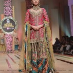 Nickie Nina Collection at Hum Bridal Couture Week 2017 (10)