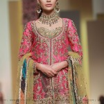 Nickie Nina Collection at Hum Bridal Couture Week 2017 (11)