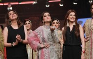 Nickie Nina Collection at Hum Bridal Couture Week 2017