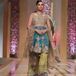 Nickie Nina Collection at Hum Bridal Couture Week 2017 (15)