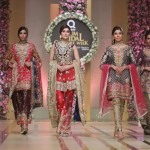 Nickie Nina Collection at Hum Bridal Couture Week 2017 (17)