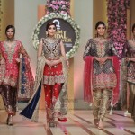 Nickie Nina Collection at Hum Bridal Couture Week 2017 (18)