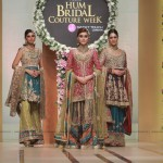 Nickie Nina Collection at Hum Bridal Couture Week 2017 (2)