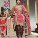 Nickie Nina Collection at Hum Bridal Couture Week 2017 (33)