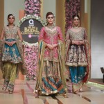 Nickie Nina Collection at Hum Bridal Couture Week 2017 (4)