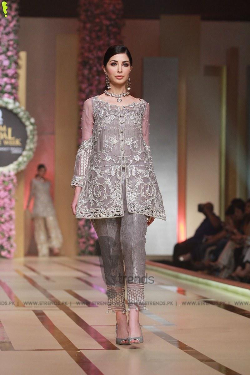 Nickie Nina Collection At Hum Bridal Couture Week 2017 45