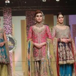 Nickie Nina Collection at Hum Bridal Couture Week 2017 (5)