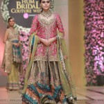Nickie Nina Collection at Hum Bridal Couture Week 2017 (6)