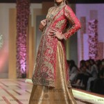 Nickie Nina Collection at Hum Bridal Couture Week 2017 (71)