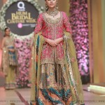 Nickie Nina Collection at Hum Bridal Couture Week 2017 (8)