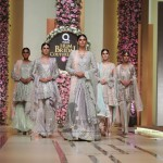 Sana Abbas Collection at Hum Bridal Couture Week 2017 (1)