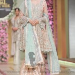 Sana Abbas Collection at Hum Bridal Couture Week 2017 (13)