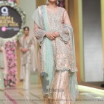 Sana Abbas Collection at Hum Bridal Couture Week 2017 (14)