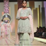 Sana Abbas Collection at Hum Bridal Couture Week 2017 (17)