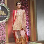 Sana Abbas Collection at Hum Bridal Couture Week 2017 (28)