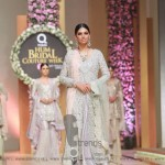 Sana Abbas Collection at Hum Bridal Couture Week 2017 (3)