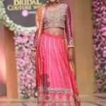 Sana Abbas Collection at Hum Bridal Couture Week 2017 (32)