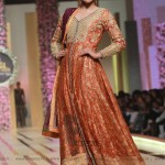 Sana Abbas Collection at Hum Bridal Couture Week 2017 (40)