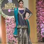 Sana Abbas Collection at Hum Bridal Couture Week 2017 (41)