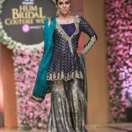 Sana Abbas Collection at Hum Bridal Couture Week 2017 (42)
