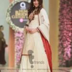 Sonya Battla Collection at Hum Bridal Couture Week 2017 (103)