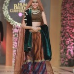 Sonya Battla Collection at Hum Bridal Couture Week 2017 (19)