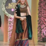 Sonya Battla Collection at Hum Bridal Couture Week 2017 (21)