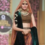 Sonya Battla Collection at Hum Bridal Couture Week 2017 (25)