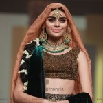 Sonya Battla Collection at Hum Bridal Couture Week 2017 (27)
