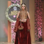 Sonya Battla Collection at Hum Bridal Couture Week 2017 (3)