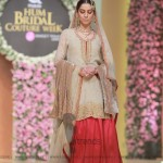 Sonya Battla Collection at Hum Bridal Couture Week 2017 (31)