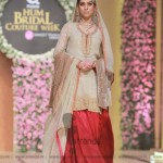 Sonya Battla Collection at Hum Bridal Couture Week 2017 (32)