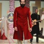 Sonya Battla Collection at Hum Bridal Couture Week 2017 (37)
