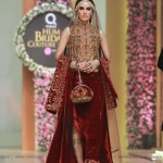 Sonya Battla Collection at Hum Bridal Couture Week 2017 (4)