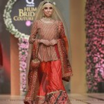 Sonya Battla Collection at Hum Bridal Couture Week 2017 (43)