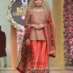 Sonya Battla Collection at Hum Bridal Couture Week 2017 (45)