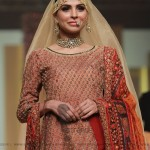 Sonya Battla Collection at Hum Bridal Couture Week 2017 (48)