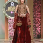 Sonya Battla Collection at Hum Bridal Couture Week 2017 (5)