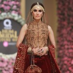 Sonya Battla Collection at Hum Bridal Couture Week 2017 (6)
