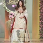 Sonya Battla Collection at Hum Bridal Couture Week 2017 (65)