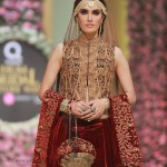 Sonya Battla Collection at Hum Bridal Couture Week 2017 (7)