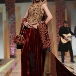 Sonya Battla Collection at Hum Bridal Couture Week 2017 (8)