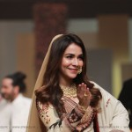 Sonya Battla Collection at Hum Bridal Couture Week 2017 (89)