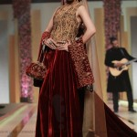 Sonya Battla Collection at Hum Bridal Couture Week 2017 (9)