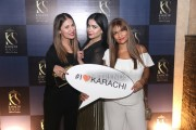 Karachi Social Restaurant & Lounge launch Party