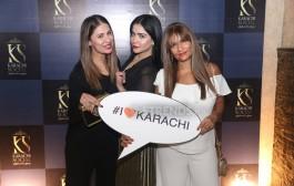 Karachi Social Restaurant & Lounge launch Party