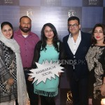 Owners - Kashif and Salman with their wives_1280x853